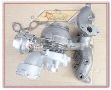 GT1749 724930 724930-5006S 724930-0002 724930-0004 724930-0009 Turbo For AUDI A3 For Volkswagen VW Passat B6 Touran BKD AZV 2.0L