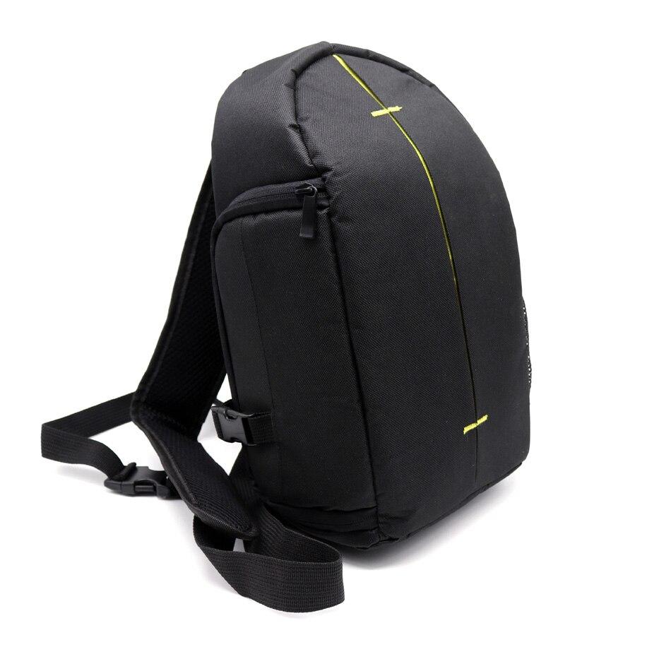 DSLR Digital Camera Case Shoulder Bag Backpack For Canon Nikon Sony Panasonic Fujifilm Pentax Olympus Waterproof