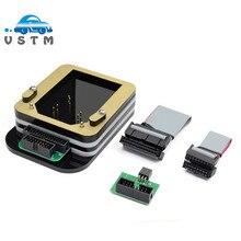 Hohe Qualität EWS 4.3 4,4 IC Adapter Für BMW (Keine Notwendigkeit Bonding Draht) für X PROG AK90 R270 Programmierer Ohne löten drähte
