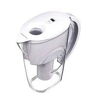 Freeshipping 2.5l 용량 정수기 물 투수 가정용 그물 주전자 주방 수돗물 정수기 정수기 주전자 컵