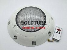 12V RGB LED Underwater Fountain Light 18w 24w 39w Swimming Pool Pond Tank Aquarium LED Light Lamp IP68 Waterproof