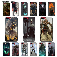 MaiYaCa Apex Legends hot game Colorful Cute Phone Accessories Case for Apple iPhone 8 7 6 6S Plus X XS MAX 5 5S SE XR Cover недорго, оригинальная цена