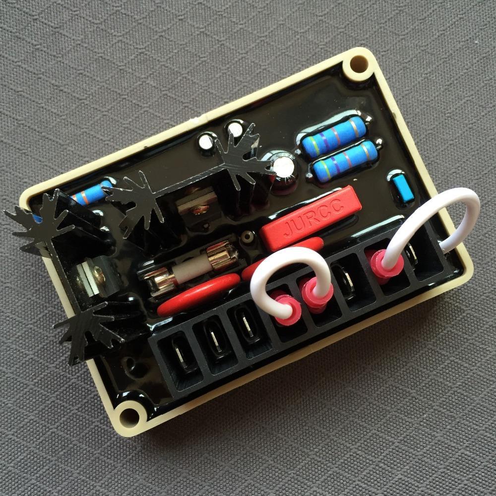 Electric Controller Controls Module Automatic Voltage Regulator AVR SE350 MarathElectric Controller Controls Module Automatic Voltage Regulator AVR SE350 Marath