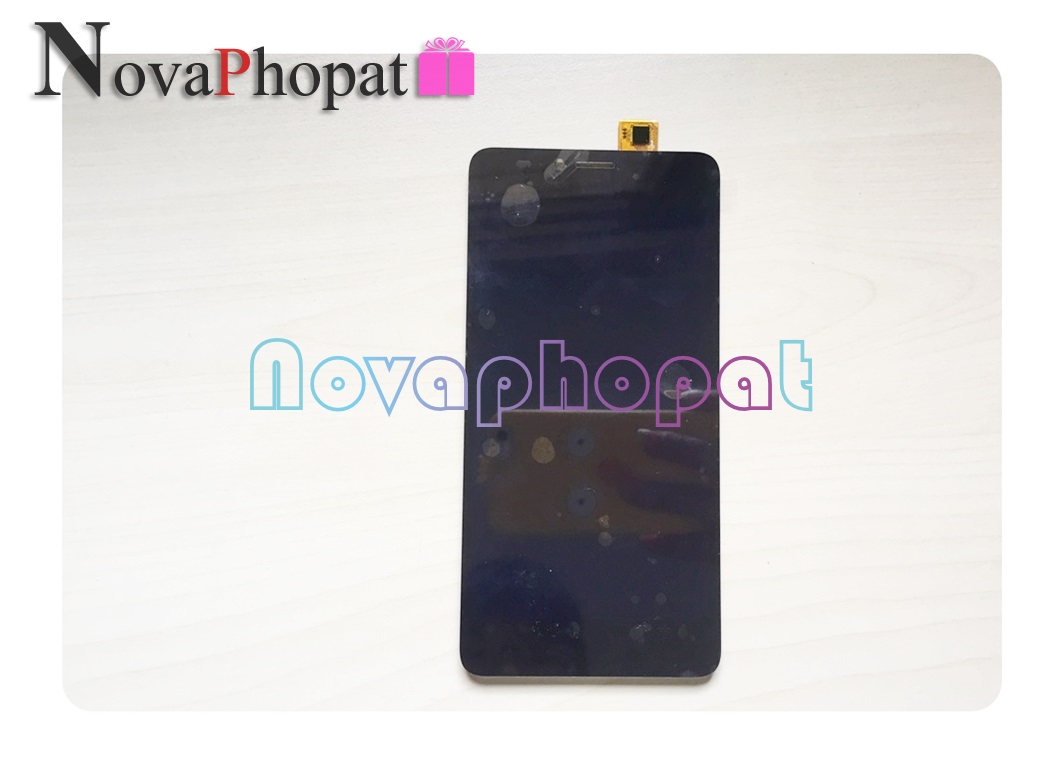 Novaphopat For BQ 5594 BQ 5594 BQS 5594 BQS 5594 Strike Power Max LCD Display Screen