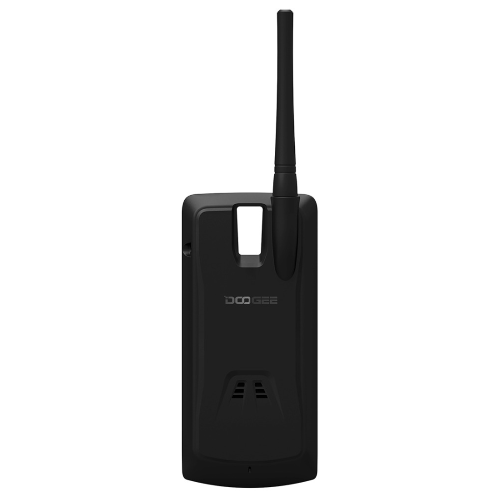 DOOGEE Walkie-talkie Back Cover for DOOGEE S90 Walkie-talkie Module
