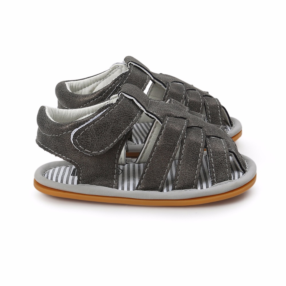 Black-Color-Summer-Autumn-Newborn-Baby-Boy-Sandals-Clogs-Shoes-Casual-Breathable-Hollow-For-Kids-Children-Toddler-2
