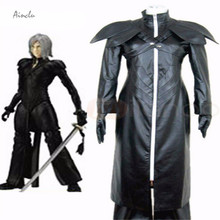 Ainclu New Final Fantasy VII Advent KADAJ Adult Kid Children Cosplay Costumes