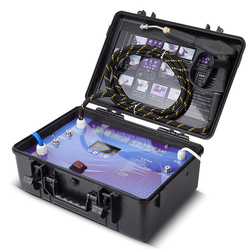 A18 wyświetlacz LCD o wysokiej temperatury pary urządzenia gospodarstwa domowego maszyna do czyszczenia ozonu sterylizacji duży sadza do mycia