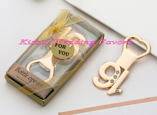 25 Pieces lot 16th Wedding Anniversary Gift of 16 years old birthday party favors for
