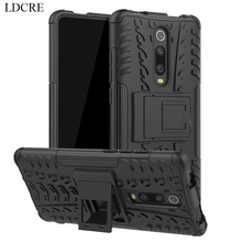 sFor Xiaomi Redmi K20 Case Heavy Duty Hard Rubber Silicone Phone For for case