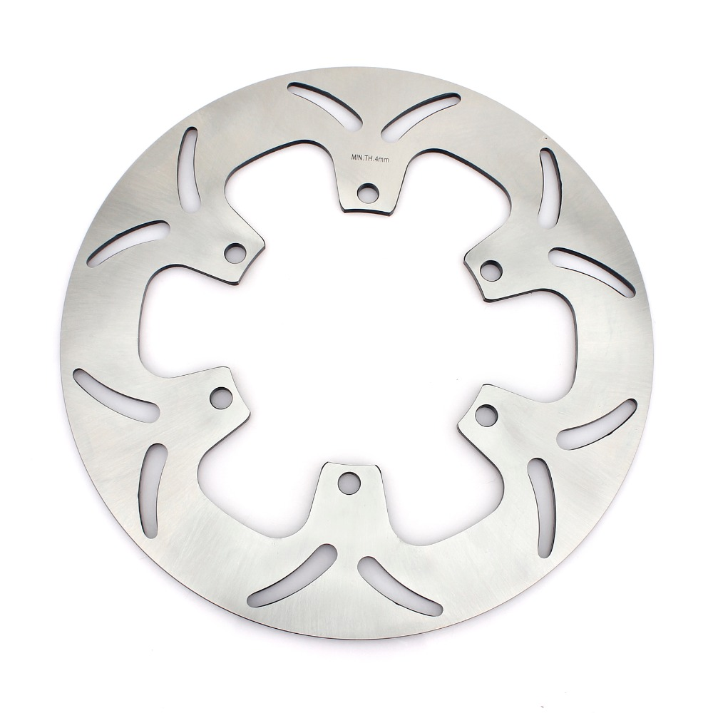 BIKINGBOY Front Brake Disc Disk Rotor For Yamaha XVS 600 650 DragStar / Classic XJ600N XJ 600 Diversion S XV 1900 Roadliner