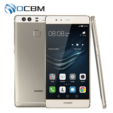 Original In Stock Huawei P9 Kirin 955 Octa Core Android 6 0 5 2 FHD 1080P