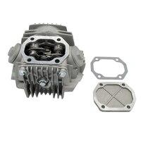 Engine Cylinder Barrel Head Kit For Lifan 110cc ATV Pit Pro Dirt Bike