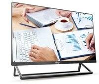 Офиса/домашнего использования DIY настольных ПК с Процессор i3/i5/i7 Оперативная память 2 ГБ/4 ГБ/8 ГБ HDD 120 ГБ/1 ТБ 24 дюймов ЖК дисплей Full HD 1080 P панел