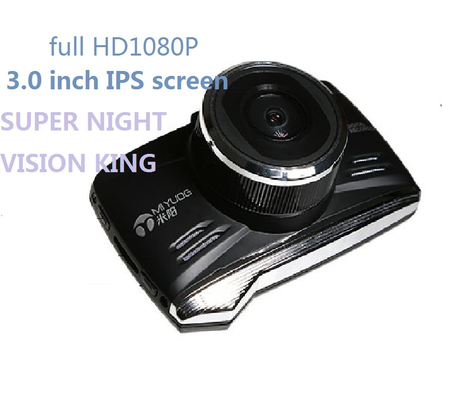 H18 3.0 inch HD 1080P Car DVR Night Vision Cam Dash Vehicle Video Recorder  FREE 16GB TF Card 1pcs 16 5cm 29g big minnow fishing lures deep sea bass lure artificial wobbler fish swim bait diving 3d eyes