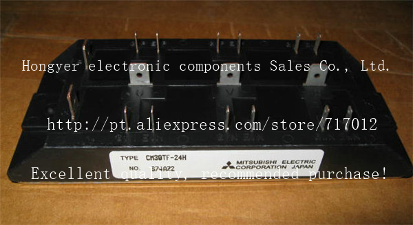 все цены на Free Shipping CM30TF-24H New  IGBT :30A-1200V,Can directly buy or contact the seller онлайн