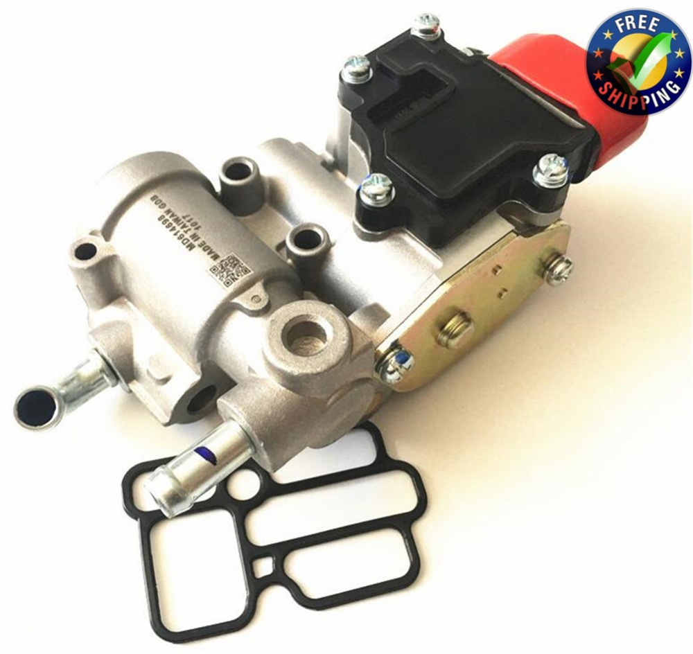 Taiwan Idle Air Control Valves MD614696 MD614698 MD614527 Universal IAC Motors for Mitsubishi Lancer 1 6L