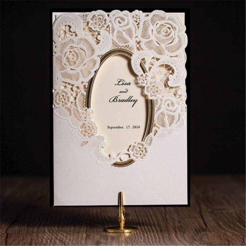 Shine Wedding Invitations Combined With Some Accessories To Make Dreaded Invitation Wording 306