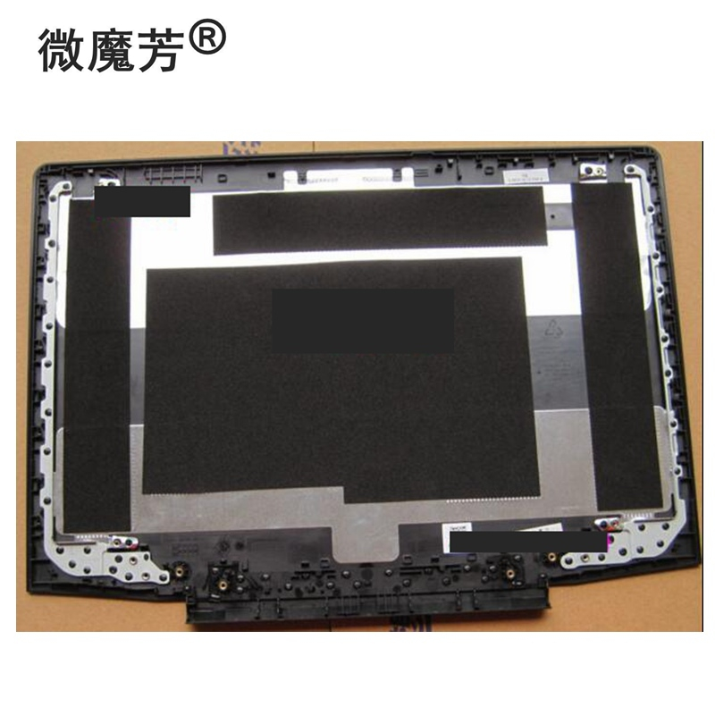 New Laptop LCD top cover case for lenovo Y700 Y700-14 LCD BACK COVER/LCD Front Bezel Cover