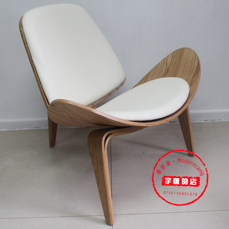 Triangle Bent Wood Chair Aircraft Shell Chair Chairs Modern Minimalist  Styling Chair Shell Chair Lounge Chair On Aliexpress.com | Alibaba Group