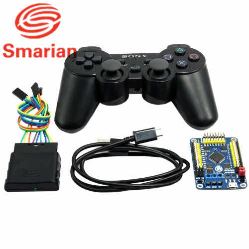 2 4G Wireless Playstation PS2 With Handle Receiver For