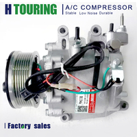 Для Honda civic компрессор кондиционера 06 11 Honda Civic 1.8L CO 4918AC 38810RNAA02 38810 RNA A02 38810rba01 38810 RRB A01