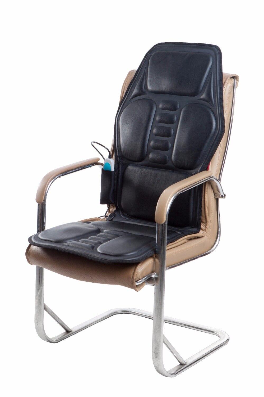 Office Chair Back Massager Sante Blog