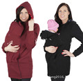 new clothes for pregnant women maternity hoodie babywearing sweatshirt with a hood jacket for pregnant women