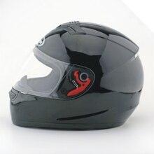 Анфас мотоциклетный шлем электрический автомобильный аккумулятор безопасности автомобиля Зимний шлем nuoman