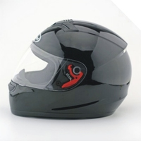 Full face Motorrad helm elektrische autobatterie auto sicherheit winter helm Nuoman