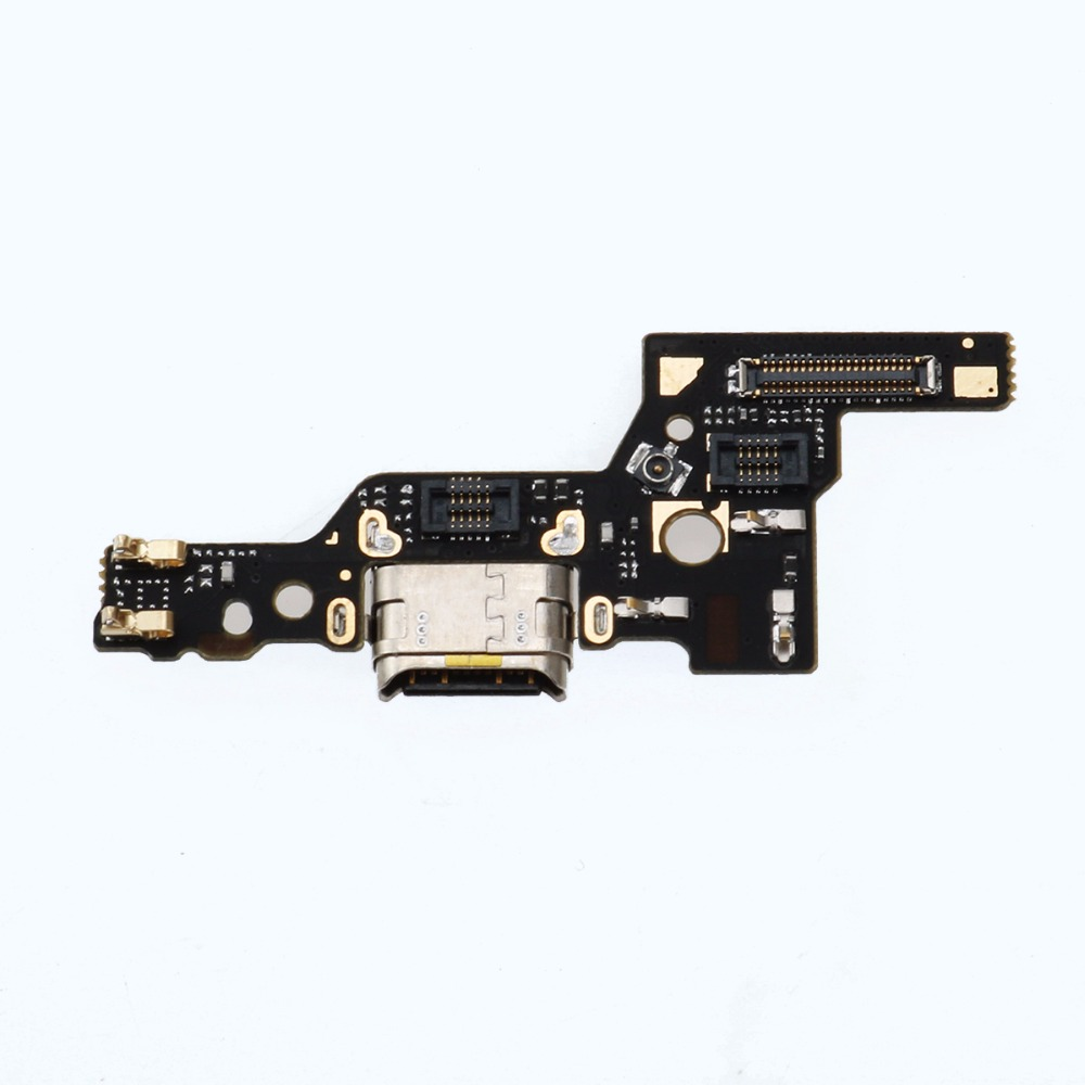 USB Charger Charging Port Dock Connector Flex Cable For Huawei P9 P10