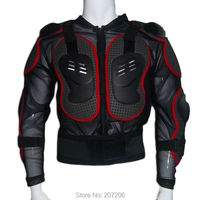 BONJEAN Real Time limited Body Armor Motorcycle Protector Jacket Full Armour Suit Moto Racing Protective Clothing Free Ship