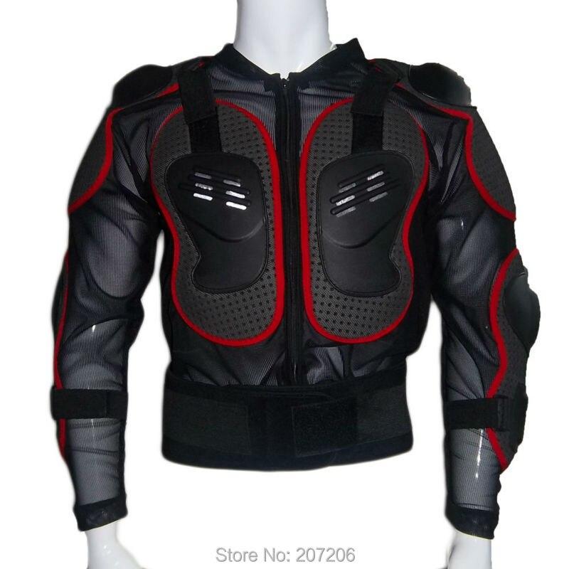 BONJEAN en temps réel-limité armure corporelle Moto protecteur veste complet armure costume Moto course vêtements de protection livraison gratuite