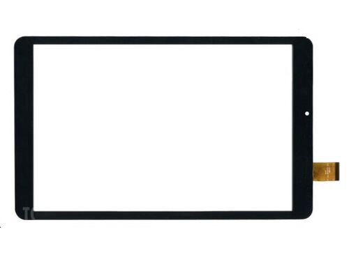 New 10.1 For Digma Tablet rp-277a-10.1-fpc-a1 Capacitive touch screen panel Digitizer Glass Sensor Replacement Free Shipping new 8inch touch screen rp 275a 8 0 fpc a2 digitizer sensor tablet pc replacement parts panel front glass high quality black