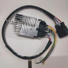 Suitabe Audi A4L B8 Q5 A6L C7 fan relay fan controller module part number: 4F0959501C цены