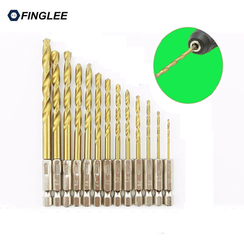 19//32 Size Round Shank Spiral Flute 118 Degree Conventional Point Black Oxide Finish Drillco 900 Series High-Speed Steel Taper Shank Drill Bit