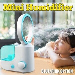 1000ml Mini Ultrasonic Humidif