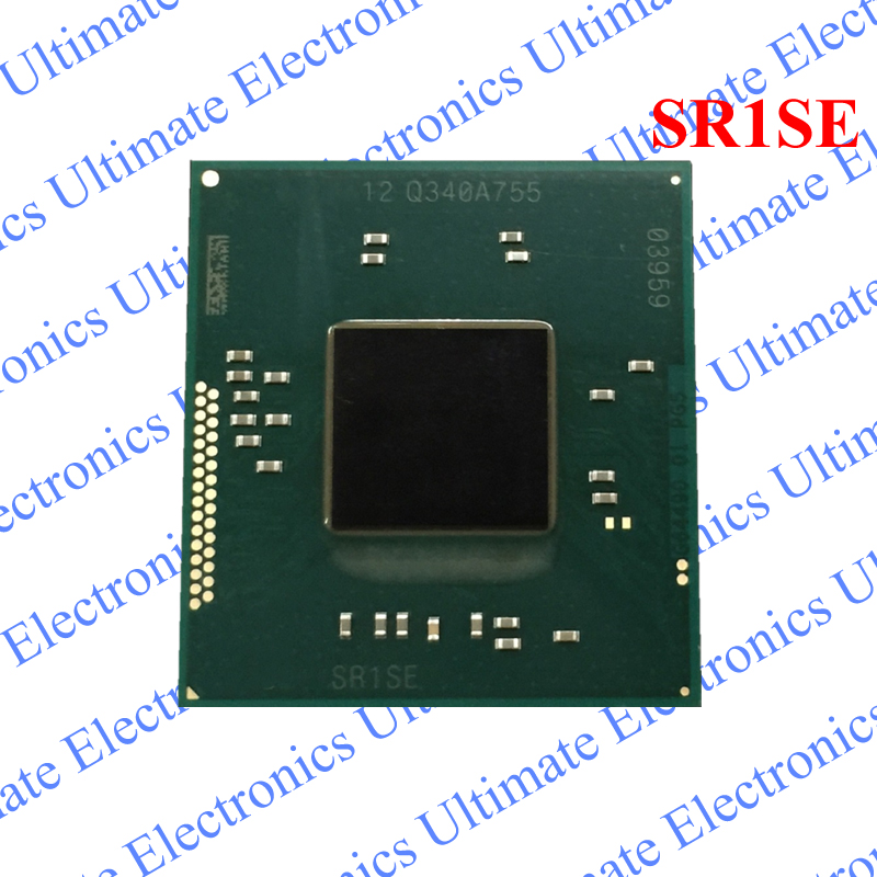 ELECYINGFO Used SR1SE N3520 BGA chip tested 100% work and good quality