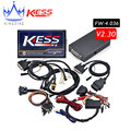Newest KESS V2.30 OBD2 Manager Tuning Kit No Token Limit Kess V2 Master FW V4.036 Master version 2.25 V2.23 ECU Chip Tuning Tool