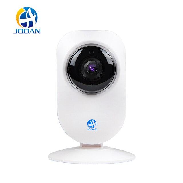 JOOAN Wireless IP Camera 720P Two Way Audio Cloud Storage Wifi Baby Monitor Home Surveillance Security Network CCTV