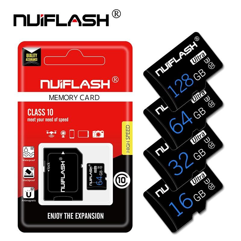 Tarjeta de memoria Tarjeta Micro SD 32 GB 8 GB/16 GB/32 GB/64 GB TF Tarjeta Clase 10 Tarjeta de memoria 4GB C6 Micro sd Tarjeta Mini SD carta de memoria