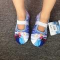 Kids/Children Autumn Elsa Home/House Slippers/Shoes Bathroom Zapatillas/Pantoffels/Badslippers/Pantuflas For Girls/Fille/Meisjes