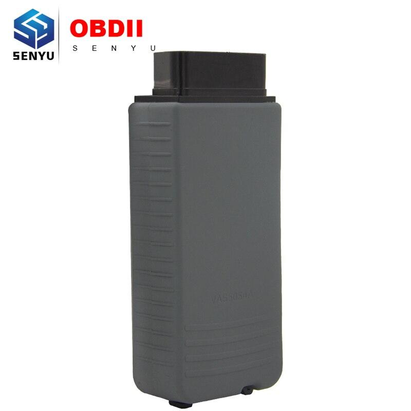 Цена за VAS 5054A ОДИС V4.0.0 Bluetooth ОДИС V3.0.3 Поддерживает Протоколы UDS Диагностический Инструмент без ОКИ Чип Полный Многоязычная Vas 5054a