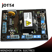 лучшая цена AS440 AVR for brushless alternator high quality generator spare part voltage regulator automatic