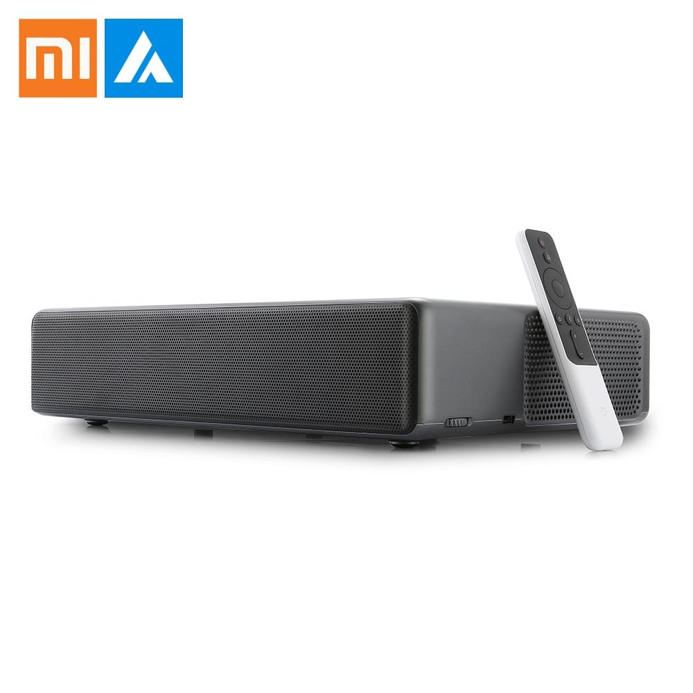 Original Xiaomi WEMAX ONE PRO ALPD Laser Projector TV Home Theater