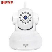 Wireless Ip Camera P2P Home Security Camera SD MicroTF Card Night Vision Zoom Ipcam