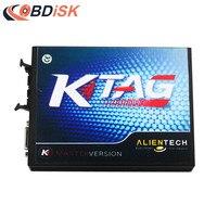 Neue V2.10 FW V5.001 KTAG K-TAG ECU PROGRAMMING tool Master Version