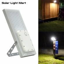 Hex 780x теплый белый все в одном Водонепроницаемый день/ночь Сенсор 3 Мощность режима солнечной Мощность ED светодиодный открытый солнечный свет стены