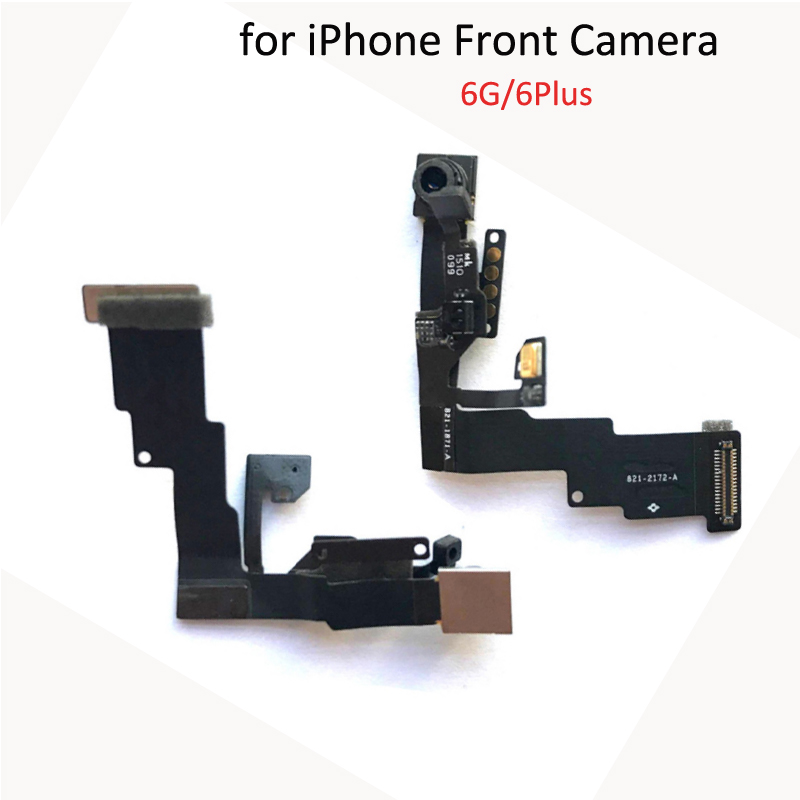 the latest e9256 43b83 US $16.9 |5pcs For iPhone 6 Front Camera Flex Cable Camera Proximity Sensor  Flex Module Repair Replacement Spare Parts for iphone 6 6plus-in Mobile ...