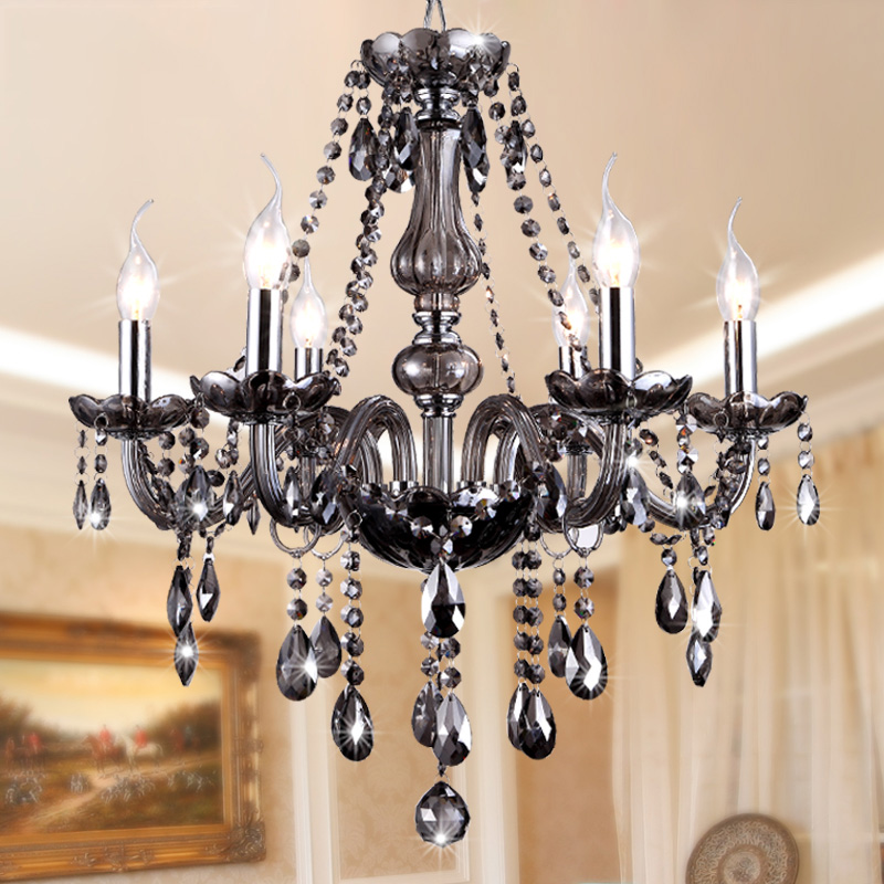 DX Chandelier Lighting LED Chandelier Crystal Chandeliers for Living room Bedroom Indoor lamp K9 Crystal lustres de teto modern crystal chandelier hanging lighting birdcage chandeliers light for living room bedroom dining room restaurant decoration